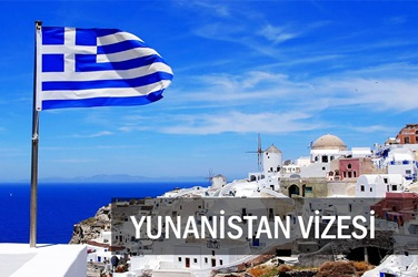 Yunanistan Vize Fiyatları Değişiklikleri, Kolaylıklar İçin