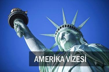 Amerika Vize Başvurusu İçin Gerekli Belgeler