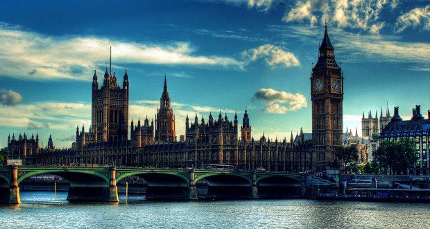 İngiltere Vize Başvurusu İçin Gerekli Prosedürler