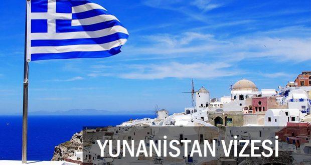 Yunanistan Vizesi Almak İçin Sayılabilecek Birçok Neden Var!