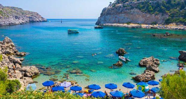 Seyahat İçin Yunanistan Vizesi